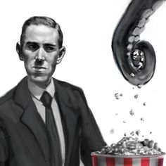 H.P. Lovecraft Film Festival and CthulhuCon
