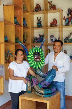 San Martin Tilcajete, First Humans, Mexican Art, Teaching Art, Folk Art, Animation, Colours, Anime, Travel