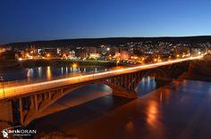 500px üzerinde TARIK ORAN tarafından Cizre Köprüsü Fotoğrafı