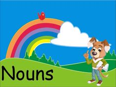 English Grammar For Kids Nouns English Grammar For Kids, Kids English, Learning Letters, Fun Learning, Common And Proper Nouns, Tongue Twisters, Abc For Kids, Educational Videos, Kids Songs