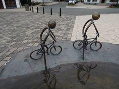 Fountain in Winterberg, Germany