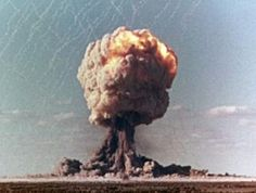 Indigenous people exposed to UK nuclear tests given healthcare aid   BBC News