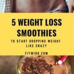 Powerful Turmeric Detox Tea To Cleanse Your Liver & Lose Weight Fast Yummy Smoothie Recipes, Yummy Smoothies, Weight Loss Drinks, Weight Loss Smoothies, Turmeric Detox, Turmeric Liver, Cleanse Your Liver, Liver Detox, Vinegar Detox Drink