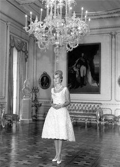 El estilo particular de la Duquesa de Alba: fotos de los looks (16/44) | Ellahoy