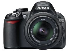 Nikon launched the and DSLRs in quick succession. Both have sensors, both use Nikon DX format lenses, and both are designed for photo enthusiasts. So how do you choose between them? Find out in our Nikon vs comparison. Nikon D3000, Nikon Dslr, Dslr Cameras, Camera Olympus, Reflex Numérique Nikon, Digital Foto, Appareil Photo Reflex, Camera Photos, Nikon Digital Camera