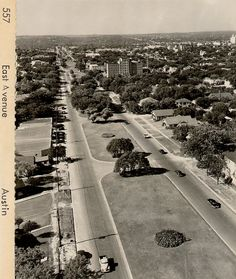 pics from the past of hometown, Austin Texas Old Pictures, Old Photos, Vintage Photos, Austin Hotels, Mystery Of History, Texas History, Best Cities, Austin Texas, Historical Photos