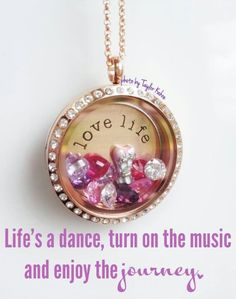 Origami Owl - Dance FREE CHARM WITH EVERY $25 OR MORE PURCHASED... Contact me to place your order shanipacheco@aol.com