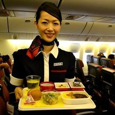 JAL機内食を資生堂パーラー監修納得した味が出せないなら断る決意で - マイナビニュース
