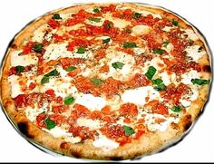 The pizza is a very good  food that  we Italians eat very often