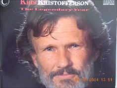 Kris Kristofferson  - The Last Time