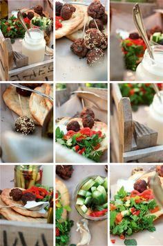 Μεζέδες Archives - Page 3 of 6 - Majeriko Greek Dishes, Main Dishes, Greek Recipes, My Recipes, Meze Platter, Greek Meze, Greek Cooking, Good Food, Entertaining