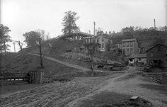 Saw Mill Run, Pgh, 1909