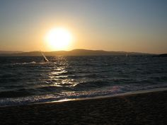 Taken by myself in Sardegna at sunset close to Porto Pollo camping :)
