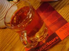 Bushmills Whiskey image by mac_filko via flickr