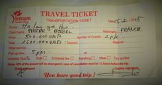 20h de voyage au Vietnam : panne, police, arnaque