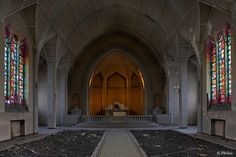 Abandoned church by Phileo1