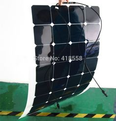 Find More Solar Panel Information about flexible solar panel 100w semi flexible solar panel 2 pcs with MC4 Conntors and solar cables back of panel,High Quality panel seal,China panel painting Suppliers, Cheap panel flash from BPS Tech -POWEWR ON Your LIFE on Aliexpress.com
