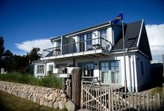 Strandhaus I Fehmarn Fehmarnsund - Haushälfte Steuerbord
