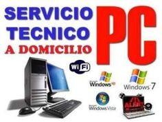 SERVICIO TÉCNICO DE COMPUTADORAS A DOMICILIOS (LIMA)