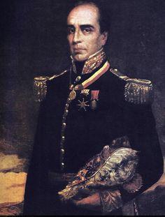 General Rafael Urdaneta