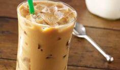 طريقة عمل القهوة المثلجة |زيتونة