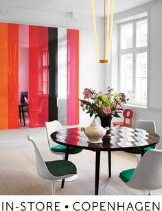 Jan Sondergaard- window