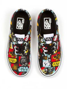 vans star wars
