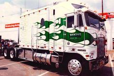 Kenworth K200 | My dream cars and bikes | Pinterest | Dream cars, Rigs and Cars
