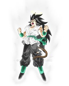Art Commish 126 by on DeviantArt Character Art, Character Design, Gravity Falls Fan Art, Gogeta And Vegito, Ball Drawing, Dragon Ball Gt, Anime Artwork, Anime Characters, Animation