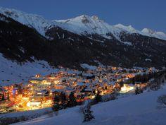 St Anton am Arlberg