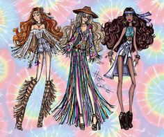 'Festival Fierce' by Hayden Williams | Flickr - Photo Sharing!