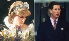 ROYAL BOMB: Prince Charles Thought Of Princess Diana As An 'ARRANGED marriage' Charles And Diana, Prince Charles, House Of Windsor, Thing 1, July Wedding, Lady Diana Spencer, People Magazine, Prince Of Wales