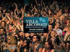 Festival Villa Arconati 2016, tra storia, arte e musica