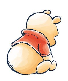 LINE Official Stickers - Winnie the Pooh & Christopher Robin Example with GIF Animation Winnie The Pooh Gif, Winnie The Pooh Pictures, Winne The Pooh, Winnie The Pooh Friends, Cute Disney Wallpaper, Cute Cartoon Wallpapers, Disney Drawings, Cute Drawings, Christopher Robin
