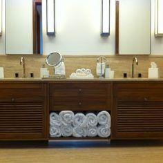 Zen Like Bathroom Vanities