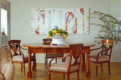 The Luscious, Lyric Modernism of Design Legend Orlando Diaz-Azcuy | 1stdibs Introspective