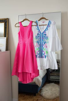 Lilly Pulitzer Resort Collection 2017