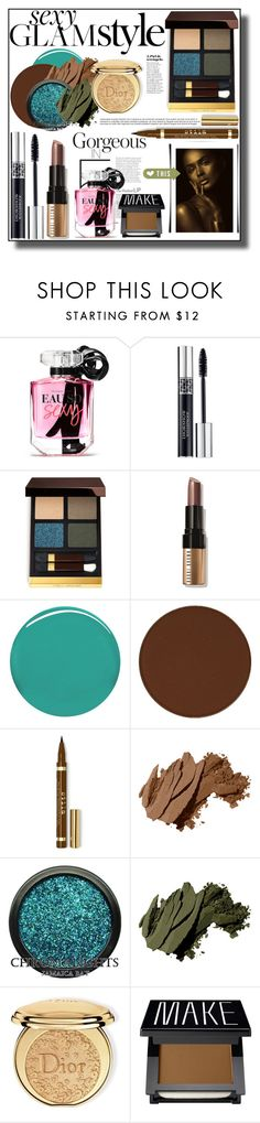 """""""Holiday Party Makeup"""" by purplerose27 ❤ liked on Polyvore featuring beauty, Mercedes-Benz, Victoria's Secret, Christian Dior, Tom Ford, Bobbi Brown Cosmetics, Burberry, Anastasia Beverly Hills, Stila and Make"""