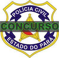 POLÍCIA DO PARÁ                                 Ao Alcance de Todos!: POLÍCIA CIVIL LANÇA EDITAL PARA CONCURSO PÚBLICO P...