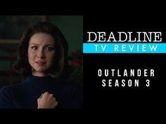 [WATCH] 'Outlander' Season 3 Review: Drama Goes Big & 'Afraid Of Virginia Woolf' | Deadline