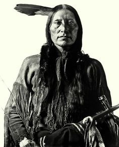Kakuyanaka (Arapaho): White Wolf: The Truth About Hair and why Indians would keep their hair long