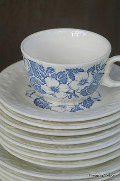 Vintage china set :-)