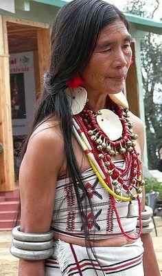 India ~ Nagaland | ©rajkumar1220, via flickr