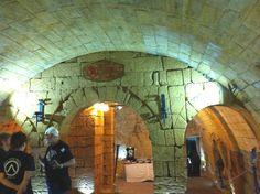 Halloween con visita al Museo Ipogeo Spartano di Taranto - http://www.grottaglieinrete.it/it/halloween-con-visita-al-museo-ipogeo-spartano-di-taranto/ -   filonide, Halloween, Museo Spartano - #Filonide, #Halloween, #MuseoSpartano