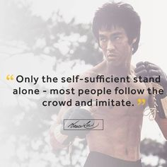 54 The Most Inspiring Quotes from Bruce Lee You'll Inspired Quotable Quotes, Wisdom Quotes, Motivational Quotes, Inspirational Quotes, Eminem Quotes, Rapper Quotes, Qoutes, Yoga Quotes, Quotes Quotes