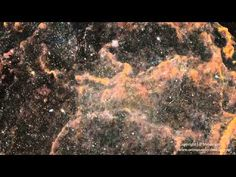 The Fascinating Detailed Image Of The Supernova Remnant 'Spaghetti Nebula' : Space : Science World Report