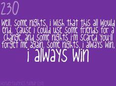 """""""Some Nights"""" - Fun."""