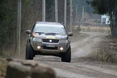 Grand vitara off road Grand Vitara, Suzuki Jimny, Car Mods, Truck Accessories, Cars And Motorcycles, Offroad, Nissan, Samurai, Pictures