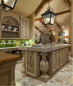 Detailed kitchen. Read My Newsletter:  Christina Khandan - Real Estate  #Irvine #RealEstate #International http://www.rebelmouse.com/ChristinaOCRE/