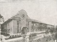 PowerHouse Trivandrum, A rare old photo by keralabackwatertour.org, via Flickr